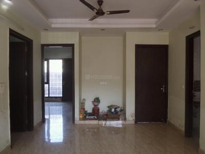 Gallery Cover Image of 1300 Sq.ft 2.5 BHK Independent Floor for rent in Palam Vihar for 22000