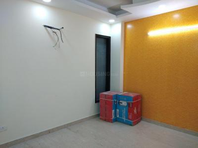 Gallery Cover Image of 1250 Sq.ft 3 BHK Independent Floor for rent in Malviya Nagar for 38000