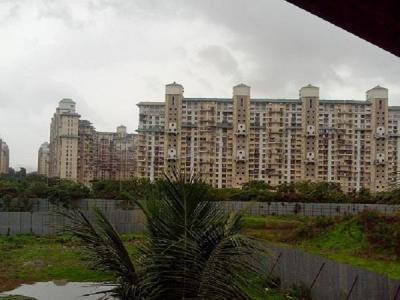 Gallery Cover Image of 2430 Sq.ft 3 BHK Apartment for buy in Cidco NRI Complex Phase 2, Seawoods for 51500000