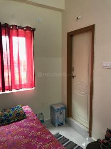 Gallery Cover Image of 600 Sq.ft 1 BHK Apartment for rent in Kondapur for 110000
