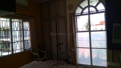 Gallery Cover Image of 1300 Sq.ft 2 BHK Independent House for rent in Cooke Town for 21000