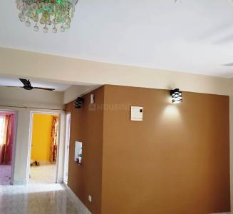 Gallery Cover Image of 800 Sq.ft 1 RK Apartment for rent in Jodhpur Park for 12000