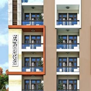 Gallery Cover Image of 850 Sq.ft 2 BHK Apartment for buy in Noida Extension for 2500000