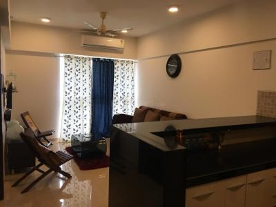 Gallery Cover Image of 700 Sq.ft 1 BHK Apartment for rent in Gahunje for 14000