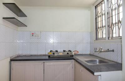 Kitchen Image of PG 4643789 Vijayanagar in Vijayanagar