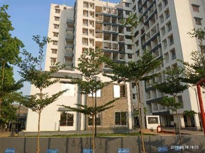 Gallery Cover Image of 920 Sq.ft 2 BHK Apartment for rent in Vilas Javdekar Palash Boulevard, Pirangut for 8500
