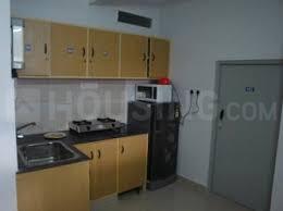 Kitchen Image of Singh PG Homes in Sarita Vihar