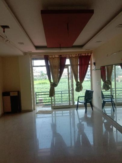 Hall Image of 350 Sq.ft 1 BHK Independent House for buy in Majra for 5000000