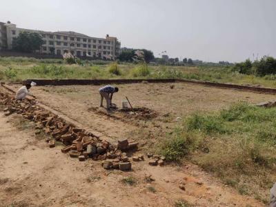 Gallery Cover Image of 242 Sq.ft Residential Plot for buy in Rasulpur Sikroda for 2999999