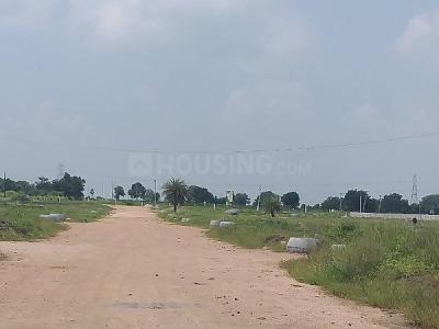 Gallery Cover Image of  Sq.ft Residential Plot for buy in Patancheru for 1920500