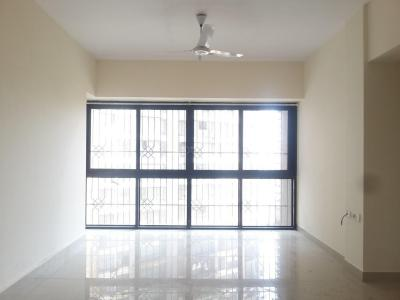 Gallery Cover Image of 1255 Sq.ft 2.5 BHK Apartment for rent in Kandivali East for 32500