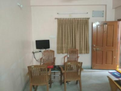 Gallery Cover Image of 1100 Sq.ft 2 BHK Apartment for rent in Kondapur for 29500