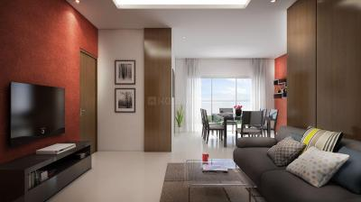 Gallery Cover Image of 1175 Sq.ft 2 BHK Apartment for buy in Banashankari for 6536000