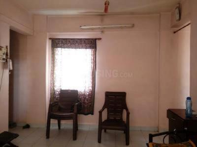 Gallery Cover Image of 750 Sq.ft 1 BHK Apartment for rent in Pashan for 14000