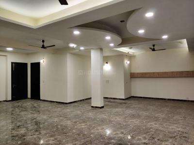 Gallery Cover Image of 3000 Sq.ft 4 BHK Independent Floor for rent in Sun City, Sector 54 for 75000
