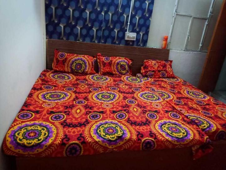 Bedroom Image of Shri Balaji PG in New Industrial Township