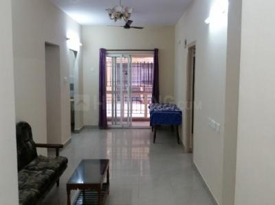 Gallery Cover Image of 1253 Sq.ft 3 BHK Apartment for rent in Lancor Abode Valley, Kattankulathur for 18000