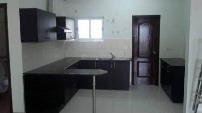 Gallery Cover Image of 1609 Sq.ft 3 BHK Apartment for rent in Kasavanahalli for 31500