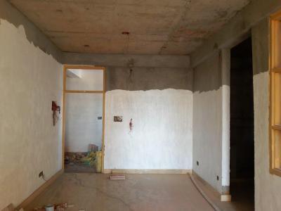 Gallery Cover Image of 1235 Sq.ft 2 BHK Apartment for buy in Jawala Residency, Govindpuram for 2200000