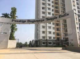 Gallery Cover Image of 1373 Sq.ft 2 BHK Apartment for buy in Prestige Bagamane Temple Bells, RR Nagar for 9000000