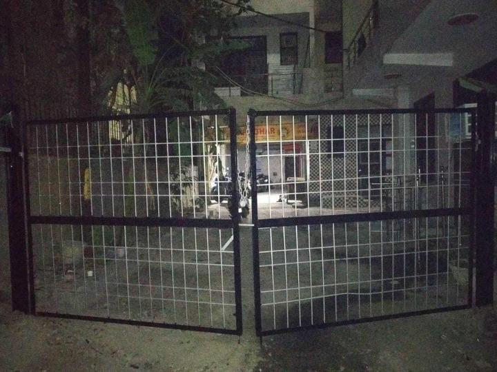 Building Image of Shiva Apartment in New Ashok Nagar