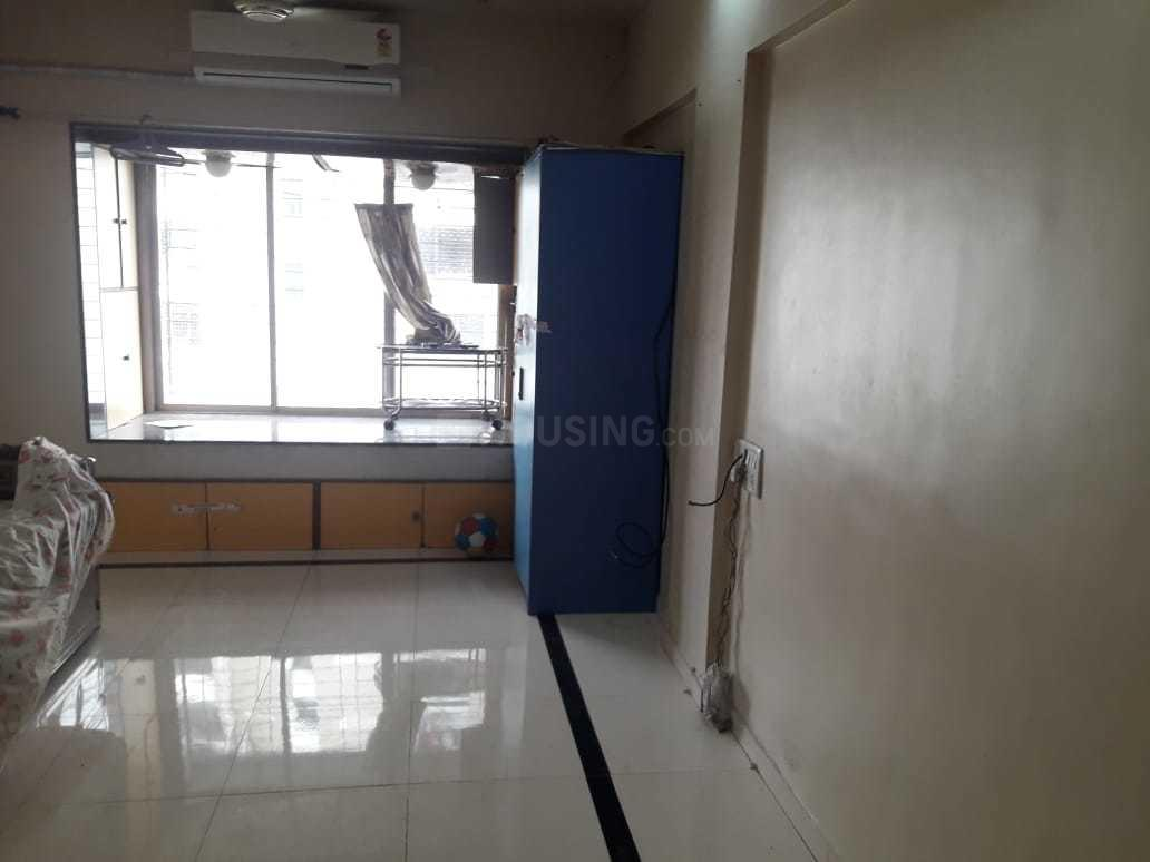Bedroom Image of 675 Sq.ft 1 BHK Apartment for rent in Borivali West for 22000