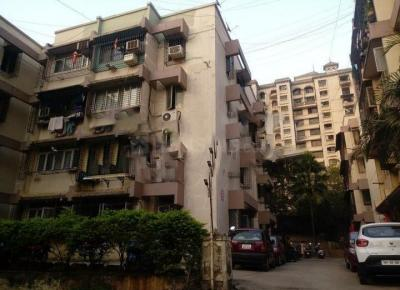 Gallery Cover Image of 550 Sq.ft 1 BHK Apartment for rent in Thane West for 18000