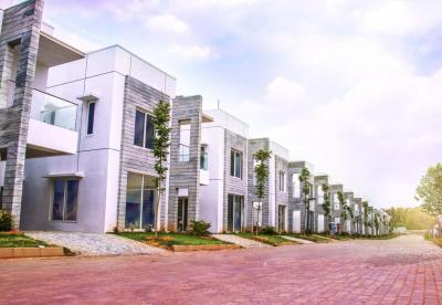 Gallery Cover Image of 2845 Sq.ft 4 BHK Villa for buy in Bluejay Nine Forum, Vittasandra for 22000000