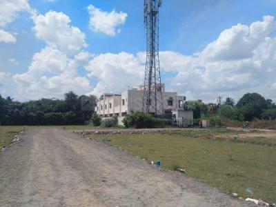 1020 Sq.ft Residential Plot for Sale in Chromepet, Chennai