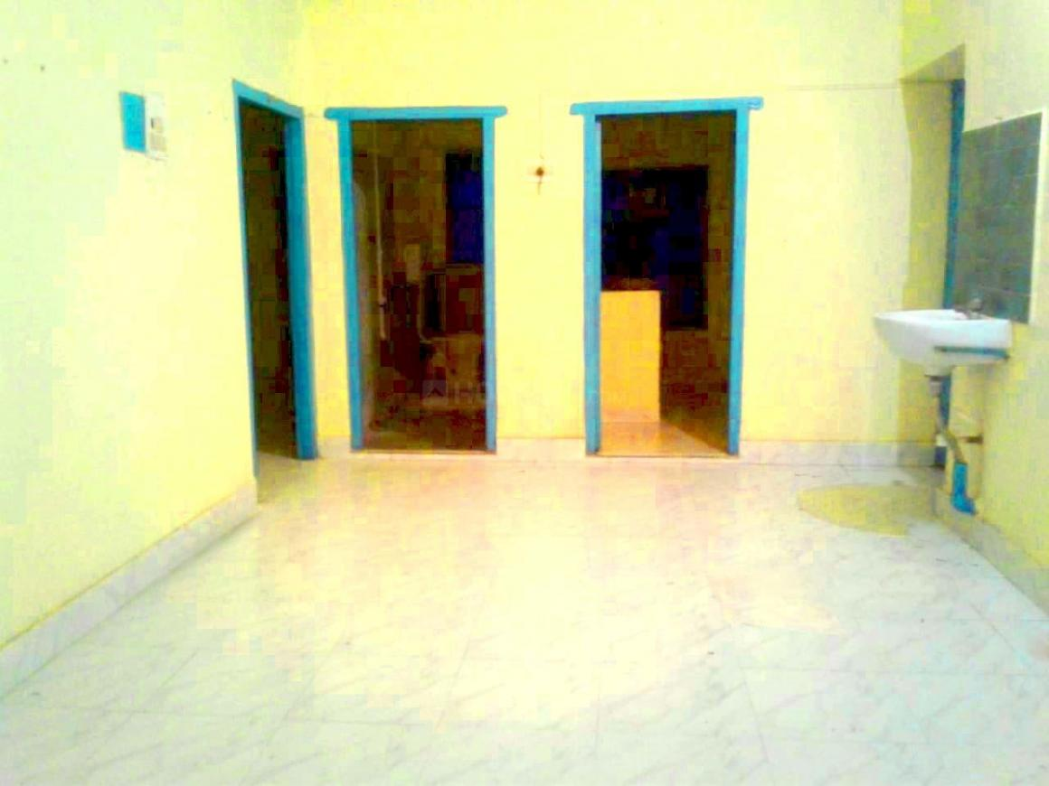 Living Room Image of 700 Sq.ft 2 BHK Independent House for rent in Baghajatin for 8000