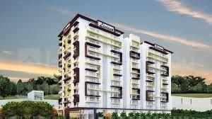 Gallery Cover Image of 1905 Sq.ft 3 BHK Apartment for rent in Khaja Guda for 35000