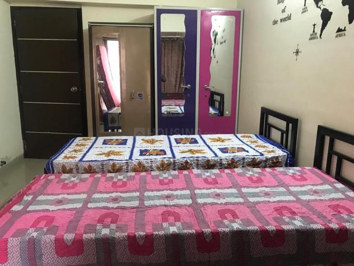 Bedroom Image of PG 4039231 Andheri West in Andheri West