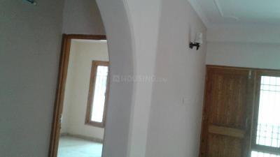 Gallery Cover Image of 1000 Sq.ft 2 BHK Independent House for rent in Bagh for 25000