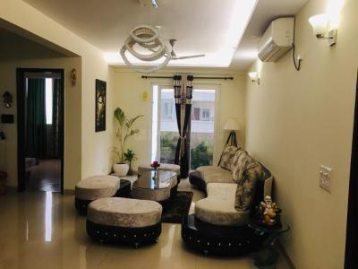 Gallery Cover Image of 2250 Sq.ft 3 BHK Apartment for rent in Sector 50 for 65000