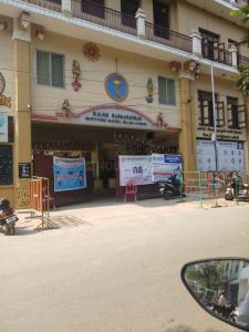 621 Sq.ft Residential Plot for Sale in Perambur, Chennai