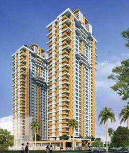 Gallery Cover Image of 1657 Sq.ft 4 BHK Apartment for buy in Deep Homes And Constructions Mumbai Auralis The Twins, Thane West for 33400000