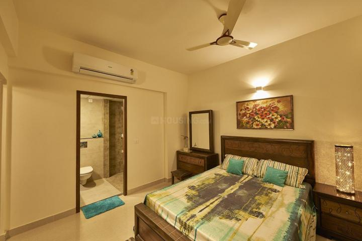 Bedroom Image of 1800 Sq.ft 3 BHK Apartment for buy in Thiruvanmiyur for 18075000