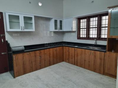 Gallery Cover Image of 2100 Sq.ft 4 BHK Villa for buy in Kadri for 15500000