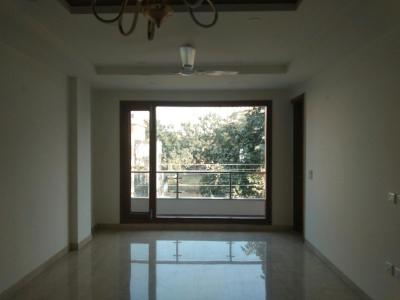 Gallery Cover Image of 2250 Sq.ft 3 BHK Independent Floor for rent in Sushant Lok I for 90000