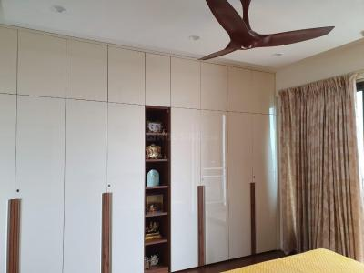 Gallery Cover Image of 2168 Sq.ft 3 BHK Apartment for buy in TATA Housing Primanti, Sector 72 for 26000000