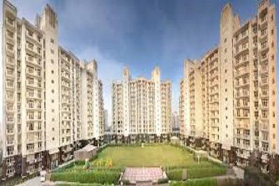 Gallery Cover Image of 1642 Sq.ft 3 BHK Apartment for buy in Sushant Lok I for 17400000