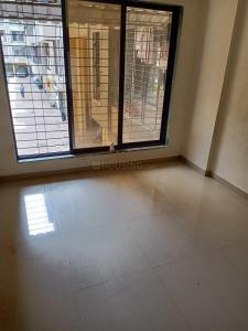 Gallery Cover Image of 455 Sq.ft 1 BHK Apartment for rent in Dewberry Residency, Nalasopara West for 5500