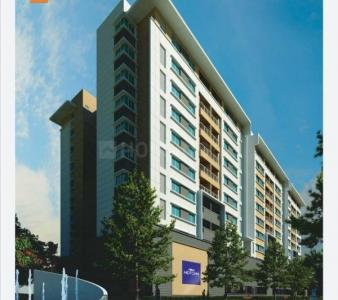 Gallery Cover Image of 943 Sq.ft 2 BHK Apartment for buy in Puravankara Purva Midtown, Dooravani Nagar for 7939560