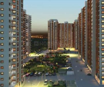 Gallery Cover Image of 417 Sq.ft 1 BHK Apartment for buy in Kengeri for 2200000