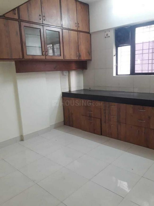 Kitchen Image of 600 Sq.ft 1 BHK Apartment for rent in Sadashiv Peth for 18000