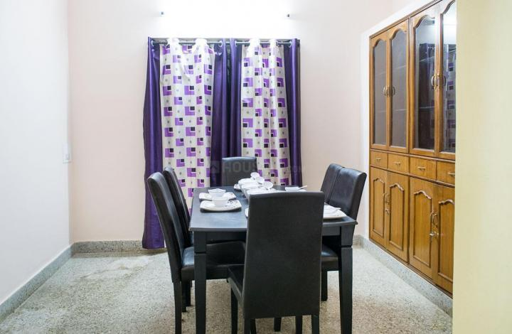 Dining Room Image of PG 4642591 Hbr Layout in HBR Layout