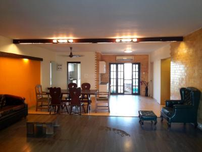 Gallery Cover Image of 2800 Sq.ft 5+ BHK Apartment for buy in Everest Heights, Powai for 58500000