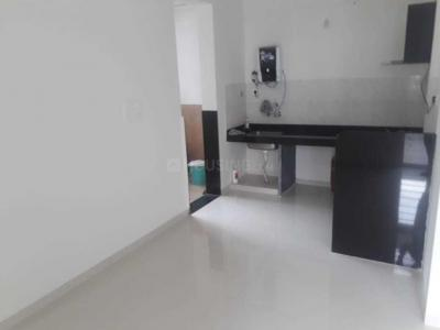 Gallery Cover Image of 600 Sq.ft 1 BHK Apartment for rent in Tingre Nagar for 10000
