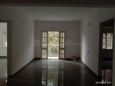 Gallery Cover Image of 1450 Sq.ft 3 BHK Apartment for rent in Attiguppe for 25000