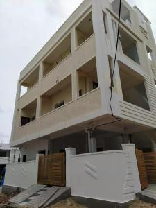 Gallery Cover Image of 650 Sq.ft 1 BHK Independent House for rent in Nacharam for 7000